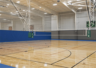 New State Of The Art Gym Facilities Warren County Parks