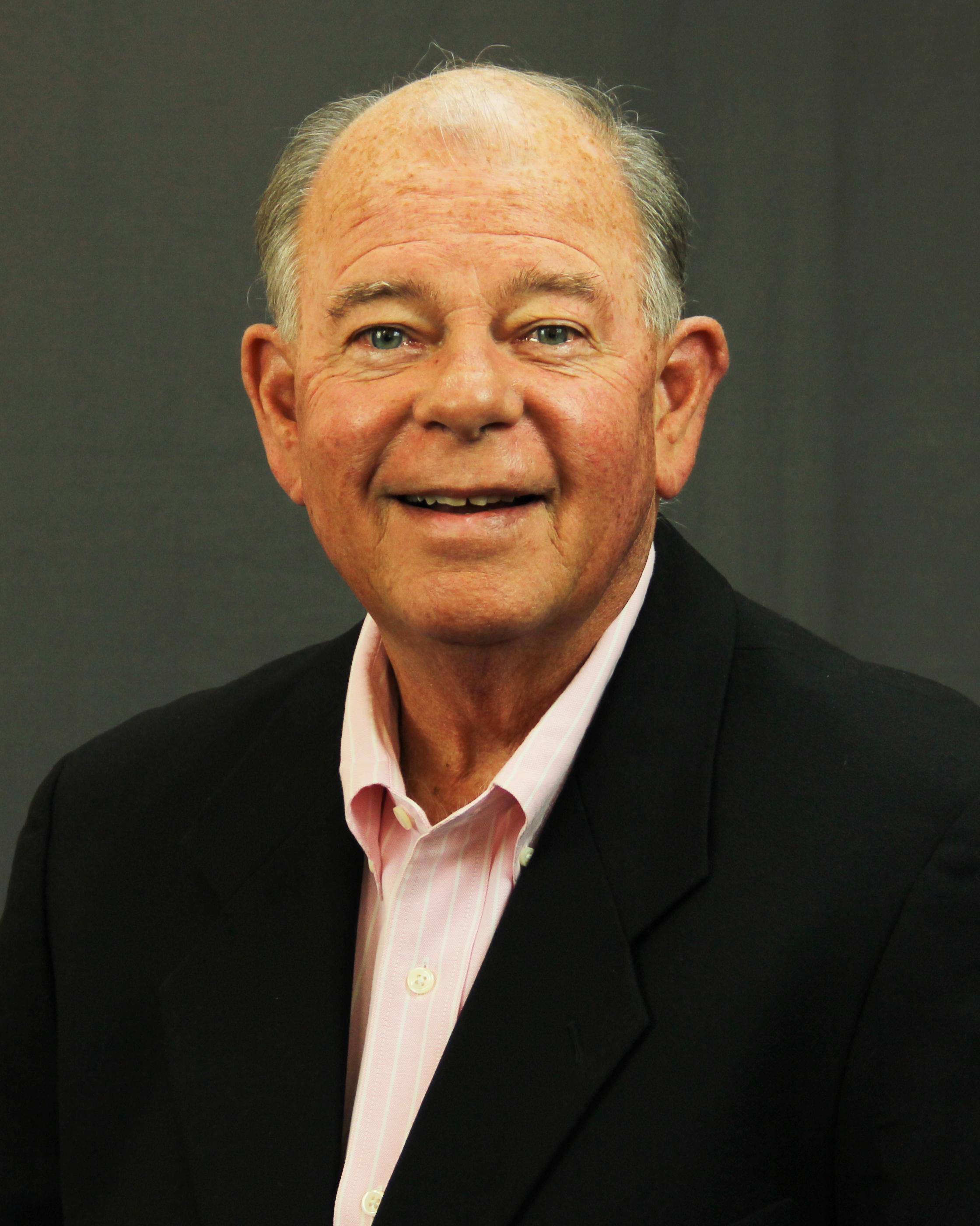 Rex McWhorter